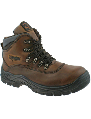 Grafters M216B Safety Work Boots