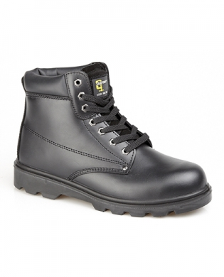Grafters M569A Work Boots