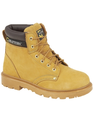 Grafters M629N Apprentice Work Boots