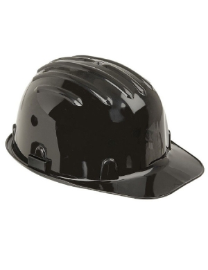 Grafters Safety Helmet Black