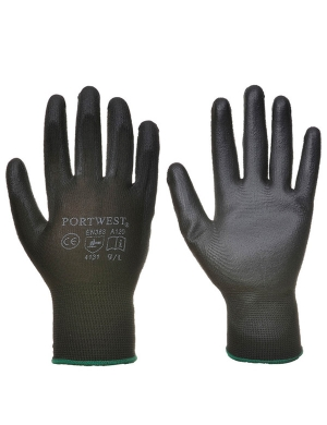 Portwest PW083 PU Palm Gloves